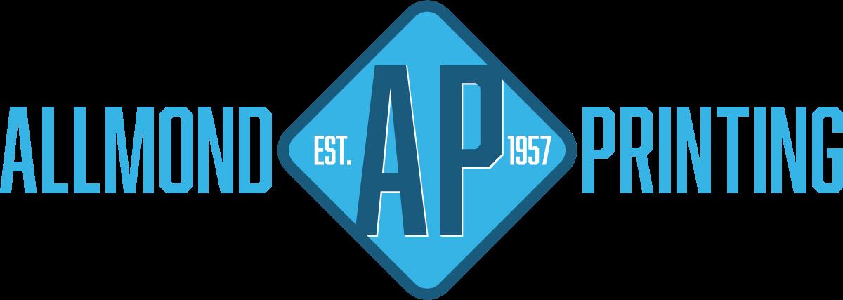 Allmond Printing Logo